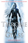 Book Review: Throne of Glass by Sarah J Maas