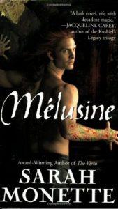 Book Review: Mélusine by Sarah Monette