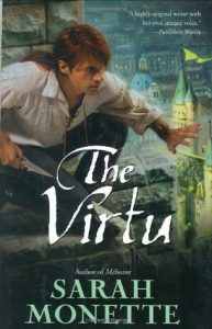 Book Review: The Virtu by Sarah Monette