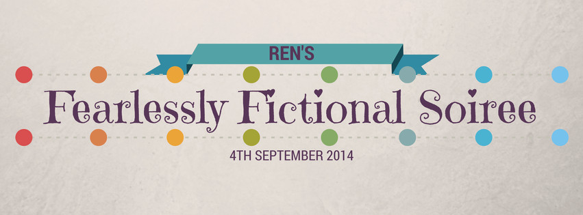 Fearlessly Fictional Soiree