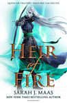 Book Review: Heir of Fire by Sarah J Maas