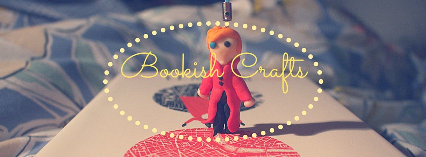 Bookish Crafts