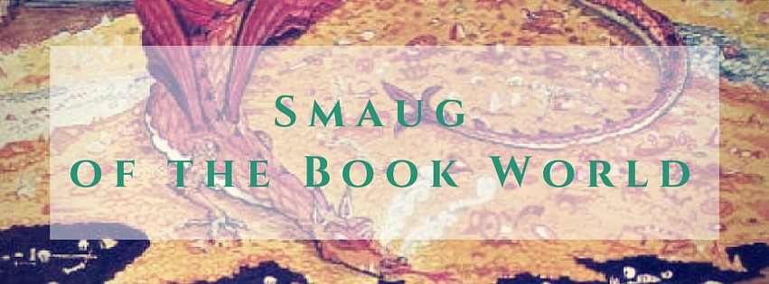 Smaug of the Book World