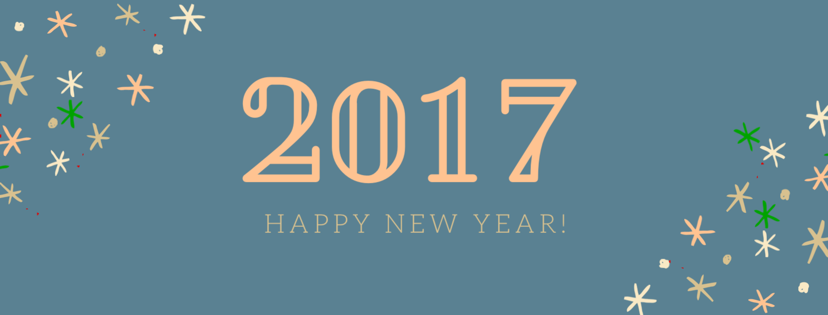 New Year – 2017
