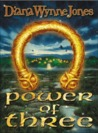 Book Review: Power of Three by Diana Wynne Jones